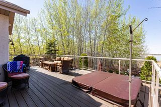 Photo 33: 111 Connelly Drive: Rural Parkland County House for sale : MLS®# E4216015