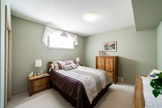 Photo 26: 111 Connelly Drive: Rural Parkland County House for sale : MLS®# E4216015