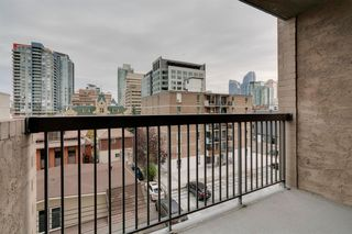 Photo 11: 502 924 14 Avenue SW in Calgary: Beltline Apartment for sale : MLS®# A1038869
