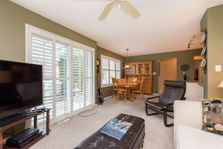"""Photo 12: 13 6885 184 Street in Surrey: Clayton Townhouse for sale in """"Creekside at Clayton Hills"""" (Cloverdale)  : MLS®# R2506769"""