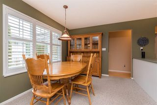 """Photo 8: 13 6885 184 Street in Surrey: Clayton Townhouse for sale in """"Creekside at Clayton Hills"""" (Cloverdale)  : MLS®# R2506769"""