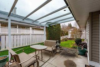"""Photo 17: 13 6885 184 Street in Surrey: Clayton Townhouse for sale in """"Creekside at Clayton Hills"""" (Cloverdale)  : MLS®# R2506769"""