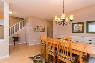"""Photo 6: 13 6885 184 Street in Surrey: Clayton Townhouse for sale in """"Creekside at Clayton Hills"""" (Cloverdale)  : MLS®# R2506769"""