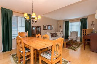 """Photo 3: 13 6885 184 Street in Surrey: Clayton Townhouse for sale in """"Creekside at Clayton Hills"""" (Cloverdale)  : MLS®# R2506769"""
