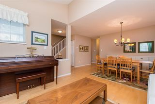 """Photo 5: 13 6885 184 Street in Surrey: Clayton Townhouse for sale in """"Creekside at Clayton Hills"""" (Cloverdale)  : MLS®# R2506769"""