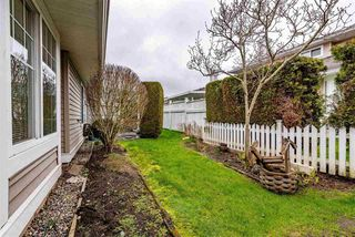 """Photo 18: 13 6885 184 Street in Surrey: Clayton Townhouse for sale in """"Creekside at Clayton Hills"""" (Cloverdale)  : MLS®# R2506769"""