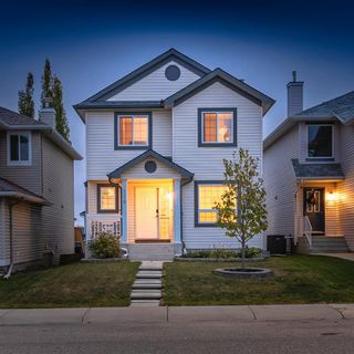Photo 1: 114 Covewood Circle NE in Calgary: Coventry Hills Detached for sale : MLS®# A1042446
