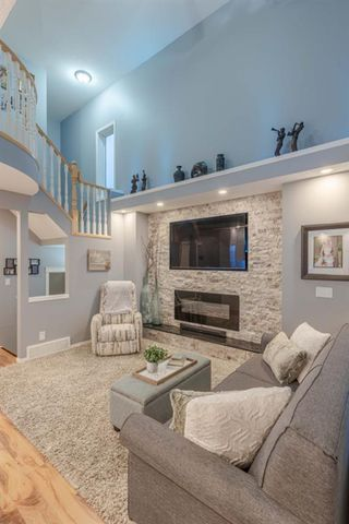 Photo 7: 114 Covewood Circle NE in Calgary: Coventry Hills Detached for sale : MLS®# A1042446