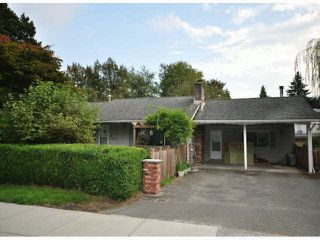 Photo 1: 34366 GEORGE FERGUSON Way in Abbotsford: Central Abbotsford House for sale : MLS®# R2510065