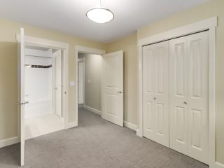 "Photo 19: 32 6300 BIRCH Street in Richmond: McLennan North Townhouse for sale in ""SPRINGBROOK ESTATES"" : MLS®# R2512990"