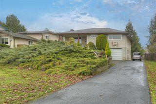 Photo 1: 3440 Cedar Hill Rd in : SE Cedar Hill House for sale (Saanich East)  : MLS®# 860196