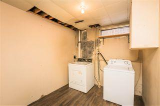 Photo 27: 10822-10824 51 Avenue in Edmonton: Zone 15 House Duplex for sale : MLS®# E4221556