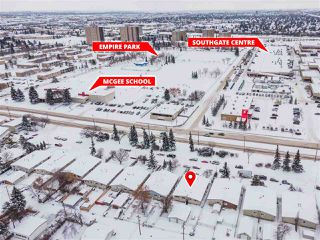 Photo 47: 10822-10824 51 Avenue in Edmonton: Zone 15 House Duplex for sale : MLS®# E4221556