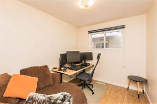 Photo 38: 10822-10824 51 Avenue in Edmonton: Zone 15 House Duplex for sale : MLS®# E4221556