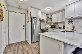 """Photo 18: 603 2041 BELLWOOD Avenue in Burnaby: Brentwood Park Condo for sale in """"ANOLA PLACE"""" (Burnaby North)  : MLS®# R2525101"""