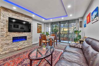 """Photo 5: 603 2041 BELLWOOD Avenue in Burnaby: Brentwood Park Condo for sale in """"ANOLA PLACE"""" (Burnaby North)  : MLS®# R2525101"""