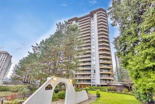 """Photo 2: 603 2041 BELLWOOD Avenue in Burnaby: Brentwood Park Condo for sale in """"ANOLA PLACE"""" (Burnaby North)  : MLS®# R2525101"""