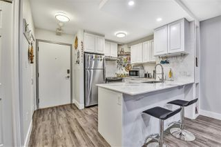 """Photo 17: 603 2041 BELLWOOD Avenue in Burnaby: Brentwood Park Condo for sale in """"ANOLA PLACE"""" (Burnaby North)  : MLS®# R2525101"""
