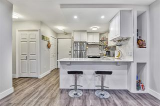 """Photo 16: 603 2041 BELLWOOD Avenue in Burnaby: Brentwood Park Condo for sale in """"ANOLA PLACE"""" (Burnaby North)  : MLS®# R2525101"""