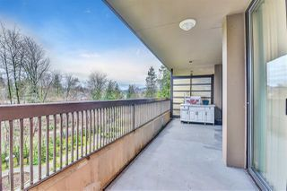 """Photo 11: 603 2041 BELLWOOD Avenue in Burnaby: Brentwood Park Condo for sale in """"ANOLA PLACE"""" (Burnaby North)  : MLS®# R2525101"""