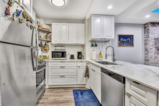 """Photo 22: 603 2041 BELLWOOD Avenue in Burnaby: Brentwood Park Condo for sale in """"ANOLA PLACE"""" (Burnaby North)  : MLS®# R2525101"""