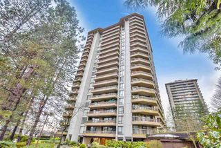 """Photo 3: 603 2041 BELLWOOD Avenue in Burnaby: Brentwood Park Condo for sale in """"ANOLA PLACE"""" (Burnaby North)  : MLS®# R2525101"""