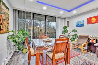 """Photo 10: 603 2041 BELLWOOD Avenue in Burnaby: Brentwood Park Condo for sale in """"ANOLA PLACE"""" (Burnaby North)  : MLS®# R2525101"""