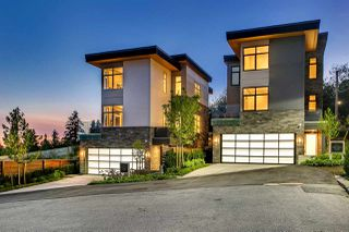 "Main Photo: 572 ARTHUR ERICKSON Place in West Vancouver: Park Royal House for sale in ""Evelyn By Onni"" : MLS®# R2527213"