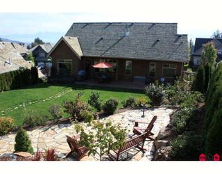"Photo 19: 35557 JADE Drive in Abbotsford: Abbotsford East House for sale in ""EAGLE MOUNTAIN"" : MLS®# F2921273"