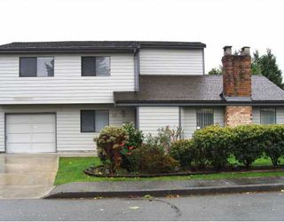 "Photo 1: 15 6245 SHERIDAN Road in Richmond: Woodwards Townhouse for sale in ""MAPLE TREE LAND"""
