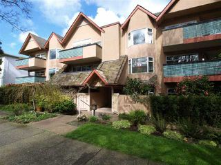 "Photo 9: 301 1963 W 3RD Avenue in Vancouver: Kitsilano Condo for sale in ""LA MIRADA"" (Vancouver West)  : MLS®# V818246"