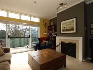 "Photo 4: 301 1963 W 3RD Avenue in Vancouver: Kitsilano Condo for sale in ""LA MIRADA"" (Vancouver West)  : MLS®# V818246"