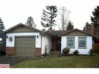 Photo 1: 15690 GOGGS Avenue: White Rock House for sale (South Surrey White Rock)  : MLS®# F1009250