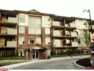 "Photo 3: 313 10088 148TH Street in Surrey: Guildford Condo for sale in ""BLOOMSBURY COURT"" (North Surrey)  : MLS®# F1009529"