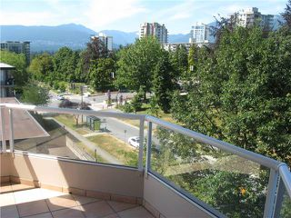 "Photo 9: 402 123 E KEITH Road in North Vancouver: Lower Lonsdale Condo for sale in ""VICTORIA PLACE"" : MLS®# V843379"