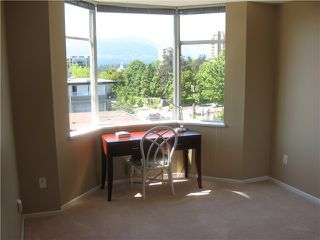 "Photo 8: 402 123 E KEITH Road in North Vancouver: Lower Lonsdale Condo for sale in ""VICTORIA PLACE"" : MLS®# V843379"