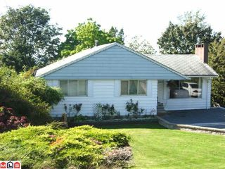 """Main Photo: 10277 124A Street in Surrey: Cedar Hills House for sale in """"ST.HELENS PARK"""" (North Surrey)  : MLS®# F1024551"""