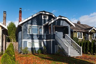 Photo 11: 3323 W 10TH Avenue in Vancouver: Kitsilano House for sale (Vancouver West)  : MLS®# V859119