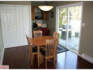 Photo 3: 32733 CHEHALIS Drive in Abbotsford: Abbotsford West House for sale : MLS®# F1100365