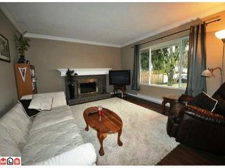 Photo 4: 32091 SANDPIPER Place in Mission: Mission BC House for sale : MLS®# F1101119