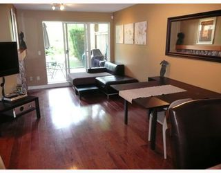 "Photo 3: 124 5700 ANDREWS Road in Richmond: Steveston South Condo for sale in ""RIVER'S REACH"" : MLS®# V719583"
