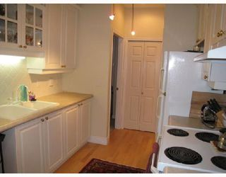 """Photo 6: 966 W 16TH Avenue in Vancouver: Cambie Condo for sale in """"WESTHAVEN"""" (Vancouver West)  : MLS®# V730484"""