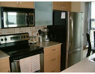 Photo 3: 1602 909 MAINLAND Street in Vancouver: Downtown VW Condo for sale (Vancouver West)  : MLS®# V752345