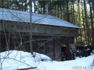 Photo 10: 751 Trans Canada Hwy in MALAHAT: ML Malahat Proper Land for sale (Malahat & Area)  : MLS®# 494468