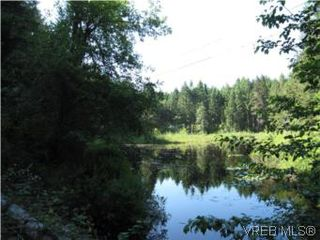 Photo 3: 751 Trans Canada Hwy in MALAHAT: ML Malahat Proper Land for sale (Malahat & Area)  : MLS®# 494468