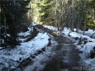 Photo 5: 751 Trans Canada Hwy in MALAHAT: ML Malahat Proper Land for sale (Malahat & Area)  : MLS®# 494468