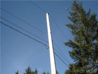Photo 4: 751 Trans Canada Hwy in MALAHAT: ML Malahat Proper Land for sale (Malahat & Area)  : MLS®# 494468