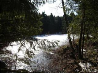 Photo 8: 751 Trans Canada Hwy in MALAHAT: ML Malahat Proper Land for sale (Malahat & Area)  : MLS®# 494468