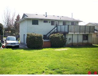"Photo 10: 18315 63RD Avenue in Surrey: Cloverdale BC House for sale in ""Cloverdale"" (Cloverdale)  : MLS®# F2906872"