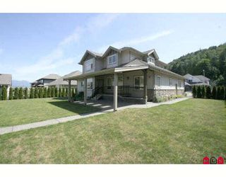 "Photo 10: 7971 PALMER Place in Chilliwack: Eastern Hillsides House for sale in ""ELK CREEK"" : MLS®# H2901259"